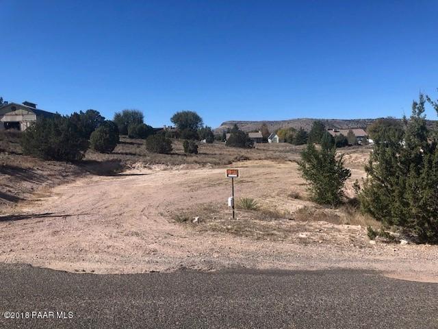 3550 N Sunset Drive, Chino Valley, AZ 86323 (#1016837) :: HYLAND/SCHNEIDER TEAM