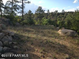 1815 Idylwild Road, Prescott, AZ 86305 (#1016920) :: HYLAND/SCHNEIDER TEAM