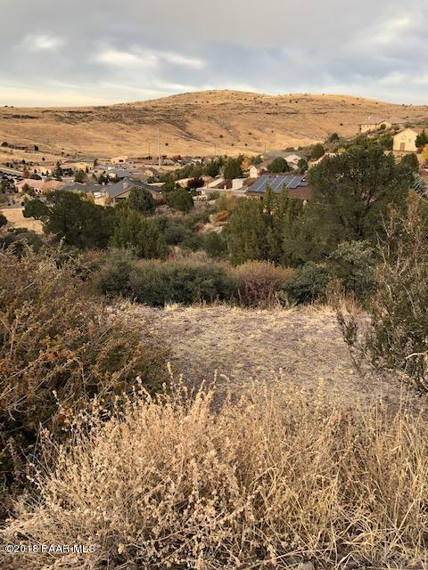4612 Prairie Trail, Prescott, AZ 86301 (#1017093) :: HYLAND/SCHNEIDER TEAM