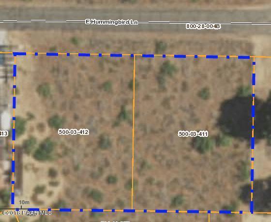 17639 E Hummingbird Lane, Mayer, AZ 86333 (#1017241) :: HYLAND/SCHNEIDER TEAM