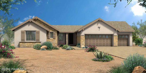 13187 E Brokton Lane, Prescott Valley, AZ 86315 (#1017845) :: HYLAND/SCHNEIDER TEAM
