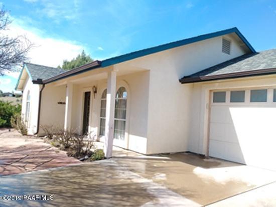 6590 N Gray Gos Road, Chino Valley, AZ 86323 (MLS #1017860) :: Conway Real Estate