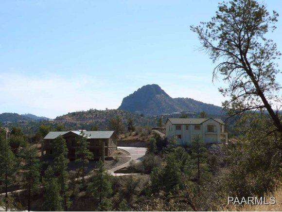 2370 W Oakwood Drive, Prescott, AZ 86305 (#1017981) :: HYLAND/SCHNEIDER TEAM