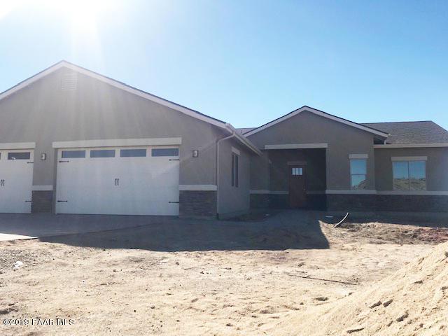 12695 E Remuda Drive, Prescott Valley, AZ 86315 (#1018078) :: HYLAND/SCHNEIDER TEAM