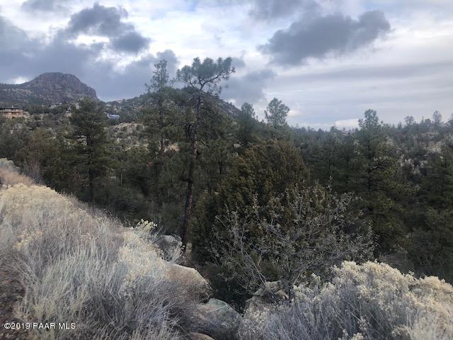 535 Lodge Trail Circle, Prescott, AZ 86303 (#1018283) :: HYLAND/SCHNEIDER TEAM