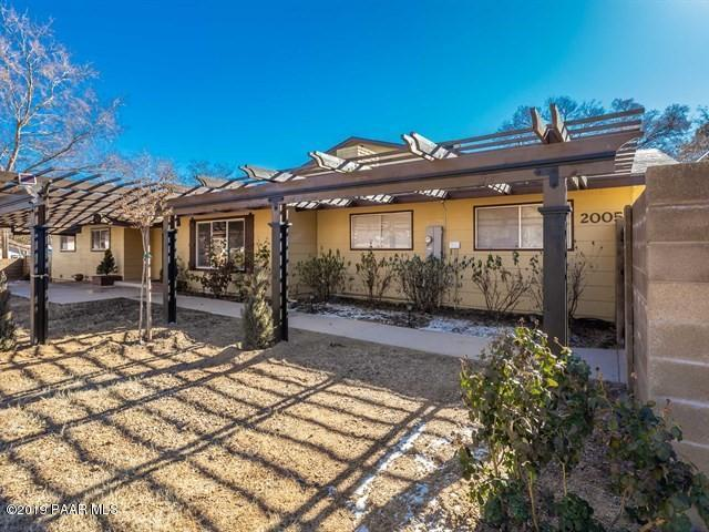 2005 Meadowridge Road, Prescott, AZ 86305 (#1018397) :: HYLAND/SCHNEIDER TEAM