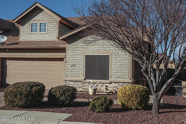 12750 E Viento Street, Dewey-Humboldt, AZ 86327 (#1018755) :: HYLAND/SCHNEIDER TEAM