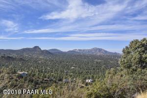 1394 Escalante Drive, Prescott, AZ 86303 (#1019181) :: HYLAND/SCHNEIDER TEAM