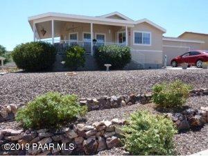 1343 Samantha Street, Prescott, AZ 86301 (#1019578) :: HYLAND/SCHNEIDER TEAM