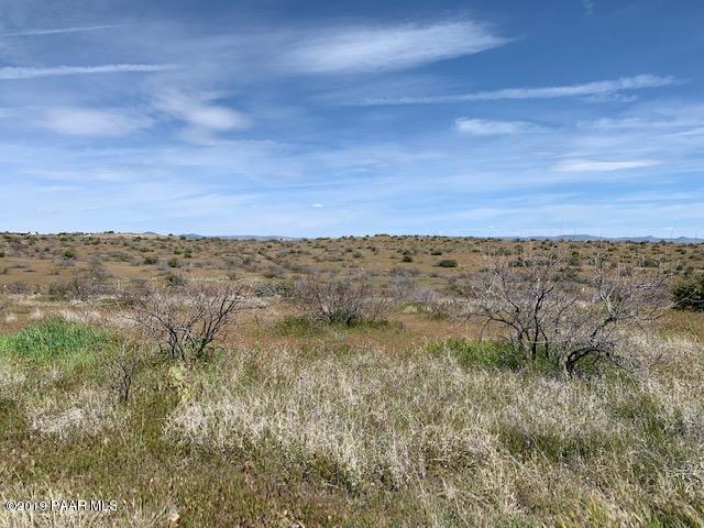 13793 S Red Bird Lane, Mayer, AZ 86333 (#1019931) :: HYLAND/SCHNEIDER TEAM