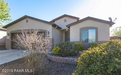 443 Allerton Way, Chino Valley, AZ 86323 (#1020080) :: HYLAND/SCHNEIDER TEAM