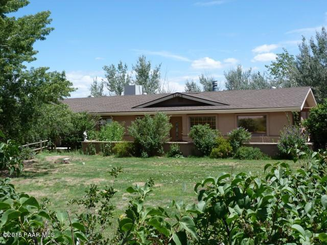 7105 Williamson Valley Road - Photo 1