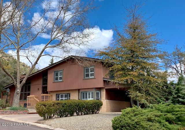 1994 Meadowbrook Road, Prescott, AZ 86303 (#1020652) :: HYLAND/SCHNEIDER TEAM