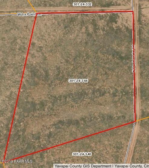 0 Pan Handle Trail, Ash Fork, AZ 86337 (#1020798) :: West USA Realty of Prescott