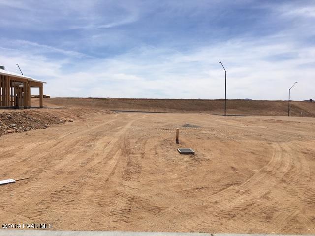5375 Crescent Edge Drive, Prescott, AZ 86301 (#1020799) :: Shelly Watne
