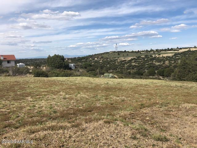 1170 Longview Drive, Prescott, AZ 86305 (#1021087) :: Shelly Watne