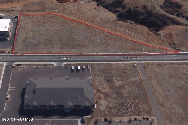 8555 E Eastridge Drive, Prescott Valley, AZ 86314 (MLS #1021243) :: Conway Real Estate