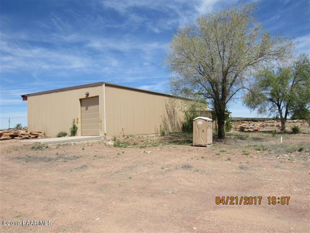 764 W Old Highway 66, Ash Fork, AZ 86320 (#1021515) :: West USA Realty of Prescott