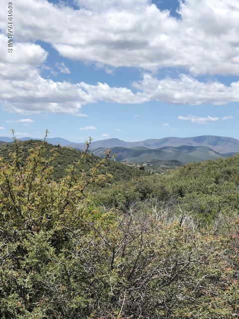 14999 E White Drive, Dewey-Humboldt, AZ 86327 (#1021615) :: West USA Realty of Prescott