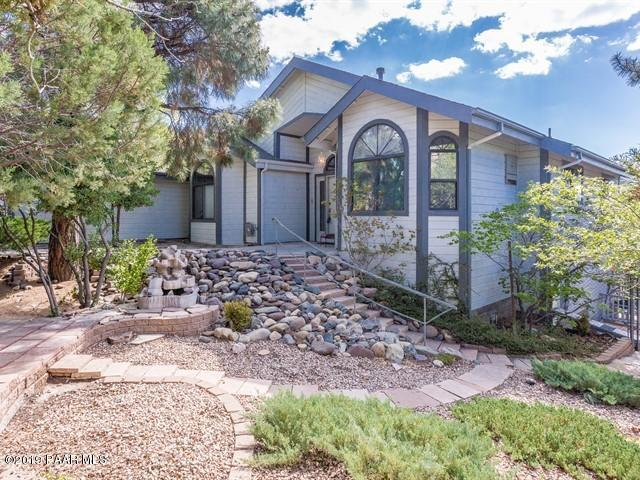 1803 Phillips Circle, Prescott, AZ 86303 (MLS #1021710) :: Conway Real Estate