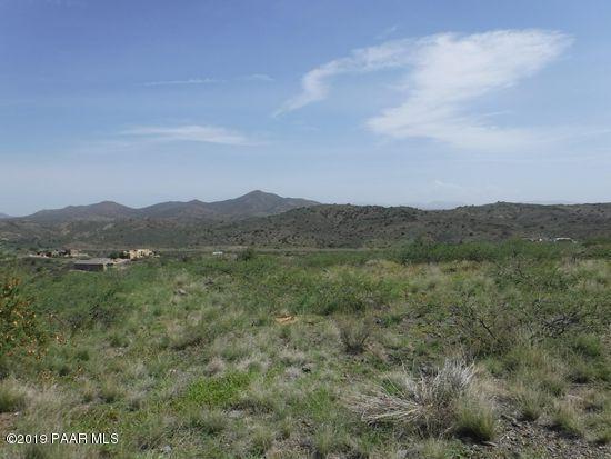 15360 E Countryside Road, Mayer, AZ 86333 (MLS #1022027) :: Conway Real Estate