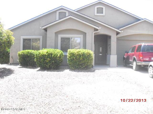 6935 E Kilkenny Place, Prescott Valley, AZ 86314 (#1022046) :: HYLAND/SCHNEIDER TEAM