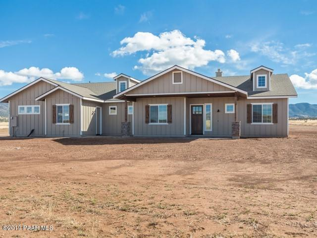 12745 E Amble Way, Prescott Valley, AZ 86315 (#1022120) :: Shelly Watne