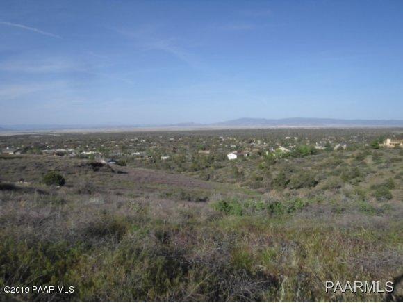 6495 N James Paul Way, Prescott, AZ 86305 (#1022122) :: Shelly Watne