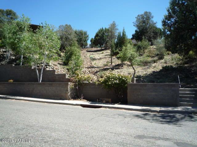 1279 Mcdonald Drive, Prescott, AZ 86303 (#1022196) :: West USA Realty of Prescott