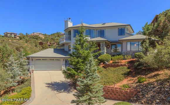 1005 Northwood Loop, Prescott, AZ 86303 (#1022640) :: West USA Realty of Prescott