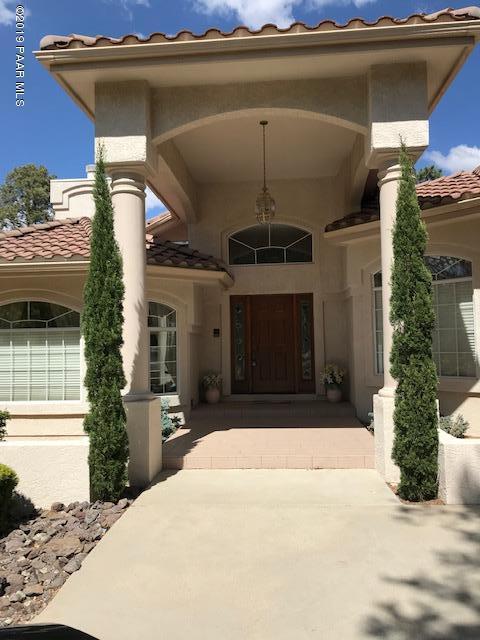 623 Heather Brook Circle, Prescott, AZ 86303 (#1022893) :: HYLAND/SCHNEIDER TEAM