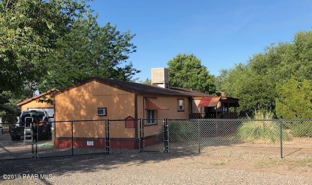 1434 Tumbleweed Drive, Chino Valley, AZ 86323 (#1023012) :: West USA Realty of Prescott