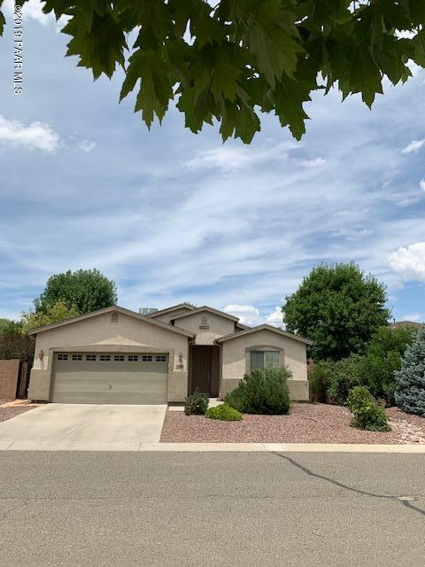 1566 Essex Way, Chino Valley, AZ 86323 (#1023261) :: HYLAND/SCHNEIDER TEAM