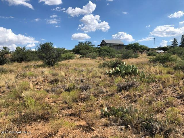 20925 E Fremont Drive, Mayer, AZ 86333 (#1023422) :: Shelly Watne