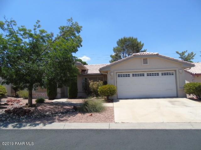 650 Silver Springs Circle, Cottonwood, AZ 86326 (#1023429) :: HYLAND/SCHNEIDER TEAM