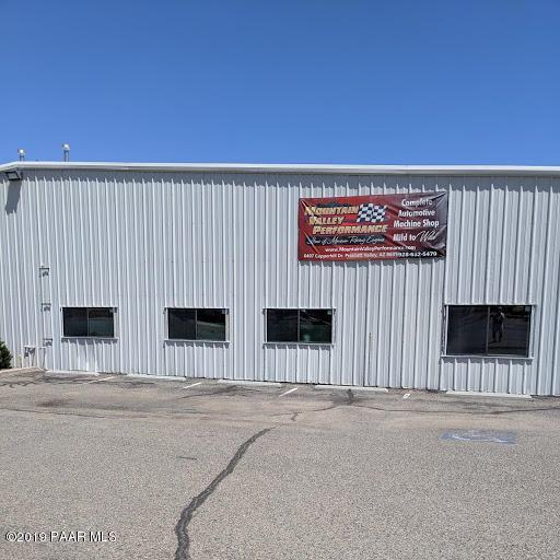 5791 Fulton Drive - Photo 1
