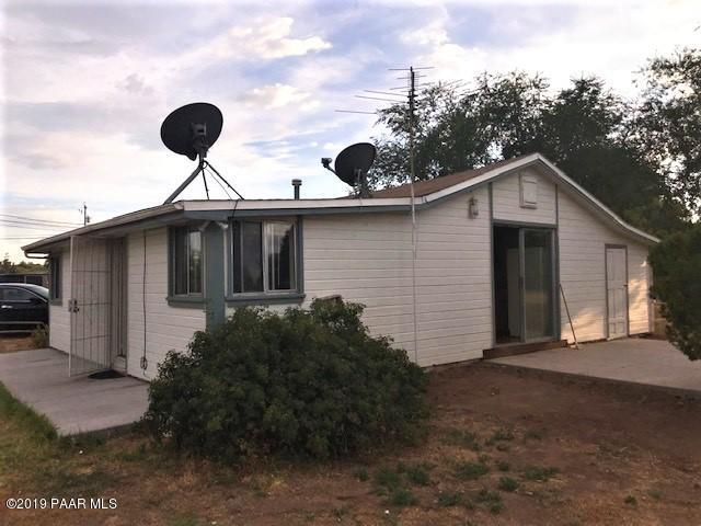 1346 E Road 1 South, Chino Valley, AZ 86323 (#1023642) :: West USA Realty of Prescott