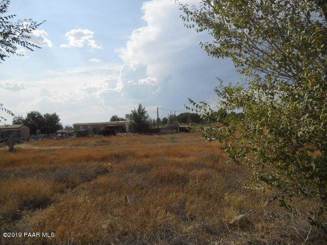 25080 N Cedar Drive, Paulden, AZ 86334 (#1024581) :: West USA Realty of Prescott