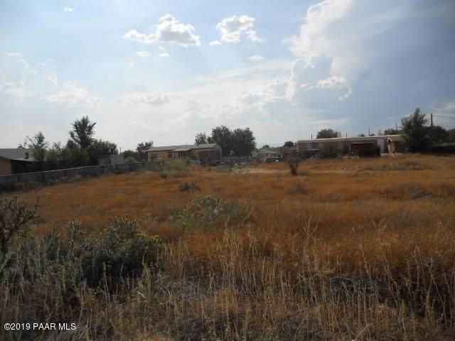 25100 N Cedar Drive, Paulden, AZ 86334 (#1024582) :: West USA Realty of Prescott