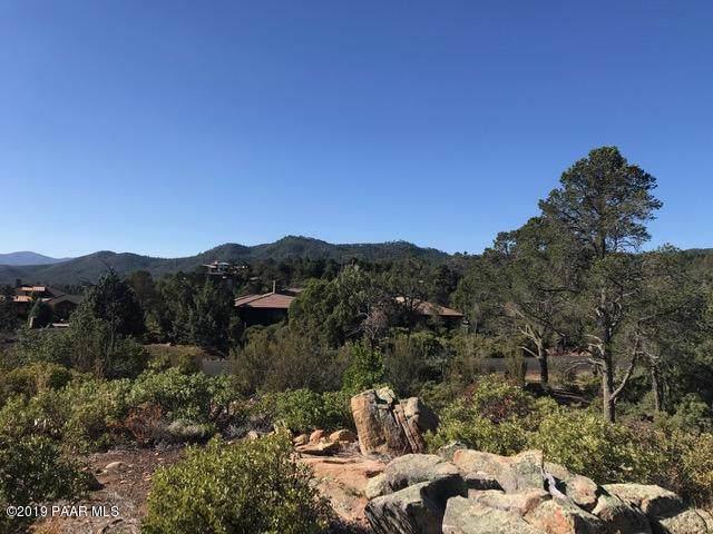 890 Mavrick Mountain Trail, Prescott, AZ 86303 (#1024670) :: HYLAND/SCHNEIDER TEAM