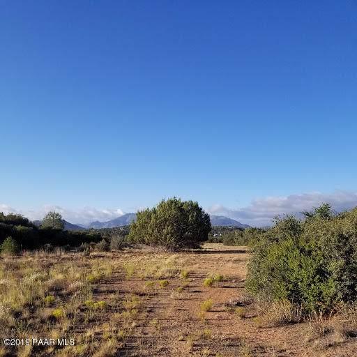 14850 N Dorthea Pass, Prescott, AZ 86305 (#1024675) :: HYLAND/SCHNEIDER TEAM