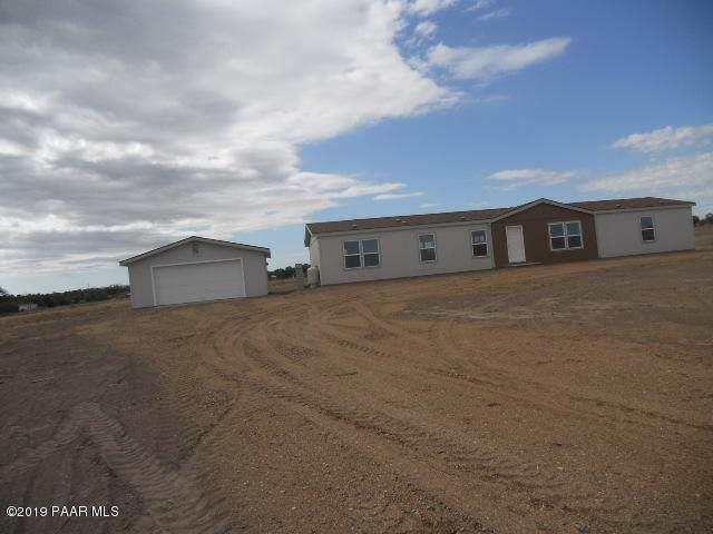 1695 Bradshaw Avenue, Chino Valley, AZ 86323 (#1024689) :: Shelly Watne