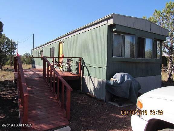 2081 W Rincon Drive, Ash Fork, AZ 86320 (#1024833) :: West USA Realty of Prescott