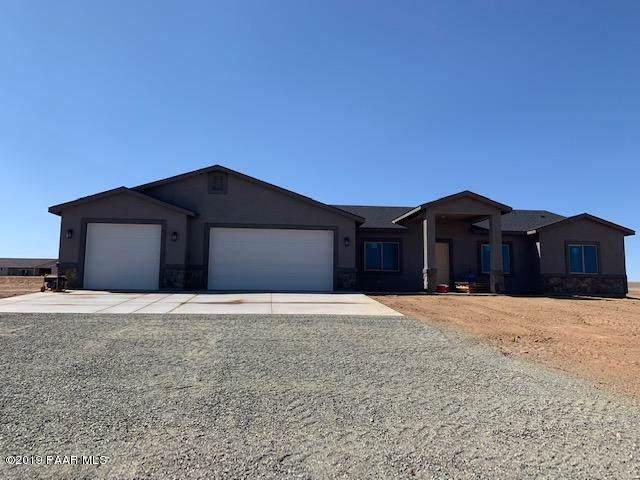 10600 N Horsepower Drive, Prescott Valley, AZ 86315 (#1025227) :: Shelly Watne