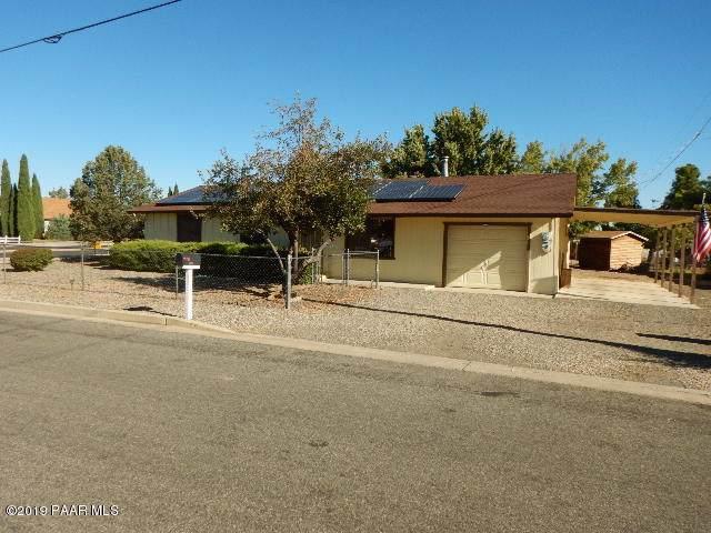 8762 E Sommer Drive, Prescott Valley, AZ 86314 (#1025265) :: Shelly Watne