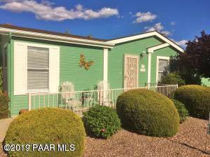 12155 E Pepper Tree Way, Prescott Valley, AZ 86314 (#1025365) :: West USA Realty of Prescott