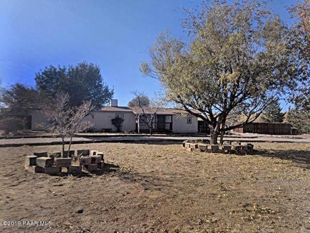 208 E Liana Drive, Chino Valley, AZ 86323 (#1025912) :: West USA Realty of Prescott
