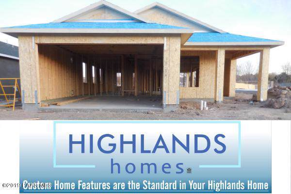 1643 Stratford Place, Chino Valley, AZ 86323 (#1026058) :: HYLAND/SCHNEIDER TEAM