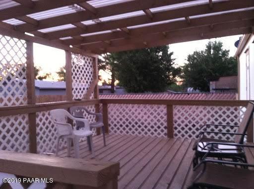 1238 Del Rio Drive, Chino Valley, AZ 86323 (#1026080) :: HYLAND/SCHNEIDER TEAM