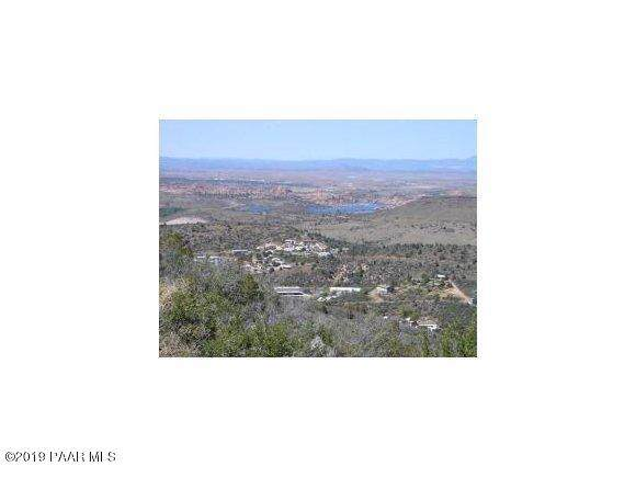 539 Sleepyhollow Circle, Prescott, AZ 86303 (#1026256) :: HYLAND/SCHNEIDER TEAM